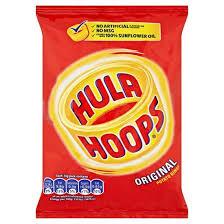 CR020004 ORINGINAL HULA HOOPS