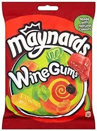 WINE-GUM-BAG