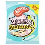 BARRATT SRIMPS & BANANAS BAG