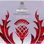 WALKERS THISTLE TIN