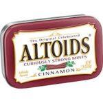 ALTOIDS CINNIMON