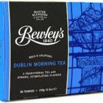 BEWLEYS DUBLIN MORNING TEA