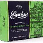 BEWLEYS IRISH BREAKFAST TEA