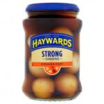 HAYWARDS STRONG PICKLED ONIONS