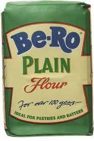 BERO PLAIN FLOUR